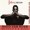 Haddaway - What is love (Ruud van Rijen Bootleg)