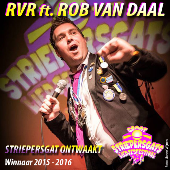 RVR ft. ROBVANDAAL