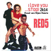 Red 5 - I love you stop! (Ruud van Rijen Remix)